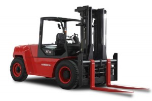 Xe nâng Hangcha XFseries 8-10 tấn
