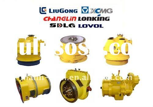 Phụ tùng Liugong 1