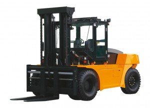 Xe nâng Hangcha Rseries 12-16 tấn