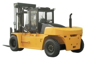 Xe nâng hangcha Rseries14-18 tấn