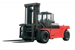 Xe nâng hangcha Rseries 20-25 tấn