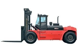 Xe nâng hangcha Rseries 28-32 tấn