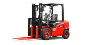 Xe nâng Hangcha Xseries 1-3.8 tấn