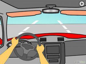 Cách lái xe số tự động