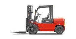 Xe nâng Hangcha Aseries 4-5 tấn