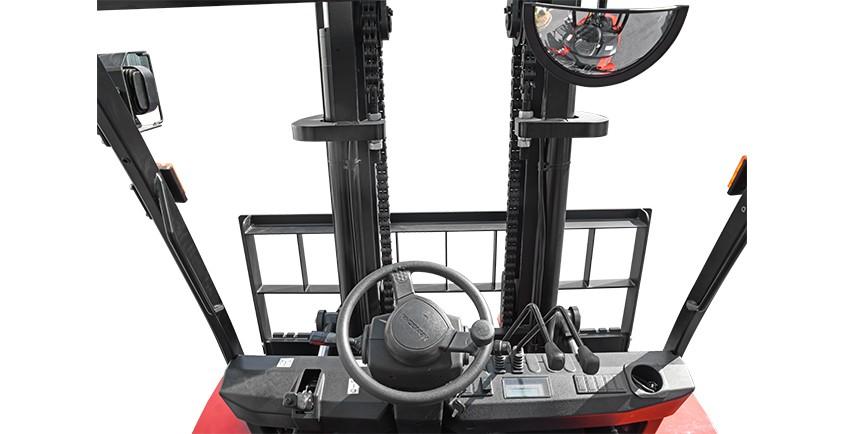Xe nâng Hangcha X series 5-10 tấn