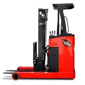 Xe nâng điện Reach Truck ASeries 1,5-1,8 tấn