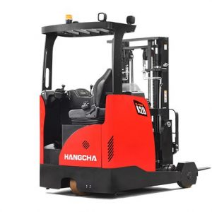 Xe nâng điện Reach truck A series 1.2-2 tấn