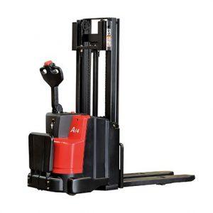 Xe nâng điện Pallet Stacker 1.2-1.6 tấn
